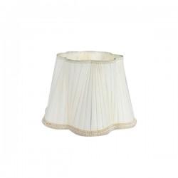 Modi Lighting Gri Abajur Şapkası IT-021-S