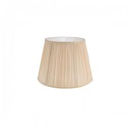 Modi Lighting Krem Abajur Şapkası IT-002-S