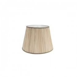 Modi Lighting Kahve Abajur Şapkası CK-03-XS