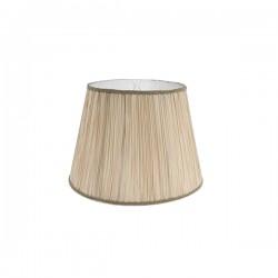 Modi Lighting Kahve Abajur Şapkası CK-03-S