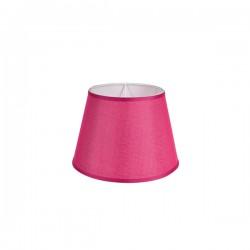 Modi Lighting Kırmızı Abajur Şapkası IT-028-S