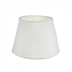 Modi Lighting Beyaz Abajur Şapkası IT-042-M
