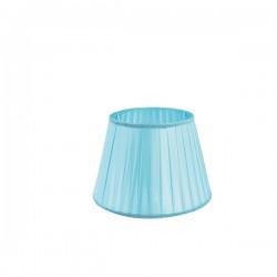 Modi Lighting Açık Turkuaz Abajur Şapkası IT-075-S