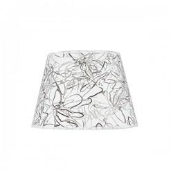 Modi Lighting Desenli Abajur şapkası IT-080-S