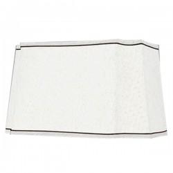 Modi Lighting Beyaz Abajur Şapkası IT-086-M